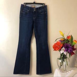 Paige HH Bootcut Jeans